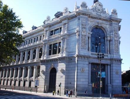 fzdsc 0129web El Banco de España como pieza del Eurosistema