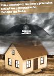 informe crisis hipotecas Informe sobre crisis económica y deudores hipotecarios
