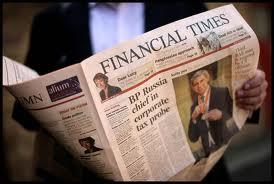 %name Financial Times: Santander podría sufrir una cascada de pleitos por la venta de 7.000 millones de convertibles a particulares