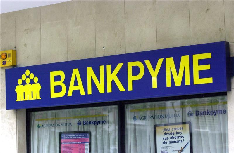 %name Bankpyme, condenado por preferentes