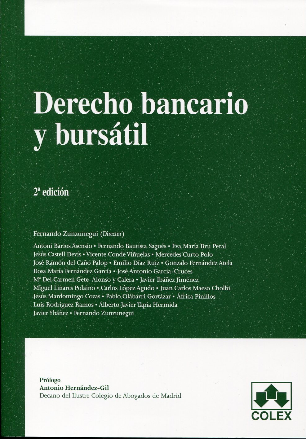 %name Un manual para conocer las claves legales de bancos y mercados financieros
