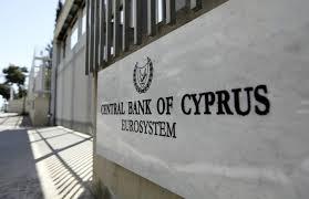Banco central Chipre