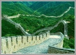 murallas ¿Qué son las Murallas Chinas?