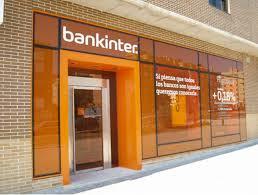 banki13 Bankinter condenado a pagar 205.000 euros por mal asesoramiento en Preferentes de Bank of Ireland