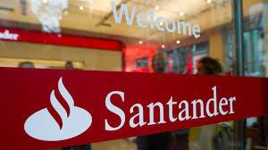 """sant13 Santander ha defraudado gravemente a sus clientes"""" Tracey McDermott (FCA)"""