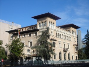 Palacio 300x225 El Defensor del Pueblo reitera su apoyo a los preferentistas