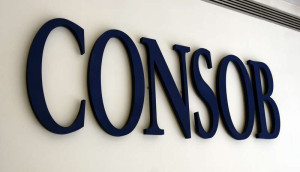 consob 300x172 Comunicación de la CONSOB sobre comercialización de productos complejos
