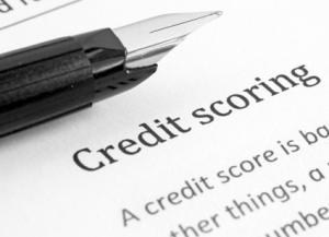 1 credit score1 300x217 Alternativas a la evaluación crediticia de las agencias de calificación