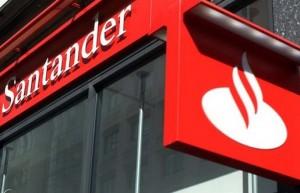 banco santander swap 300x193 Condenan a Santander a pagar 300.000 euros por no informar de los riesgos de un producto