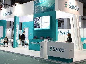 Sareb en el Barcelona Meeting Point (BMP)