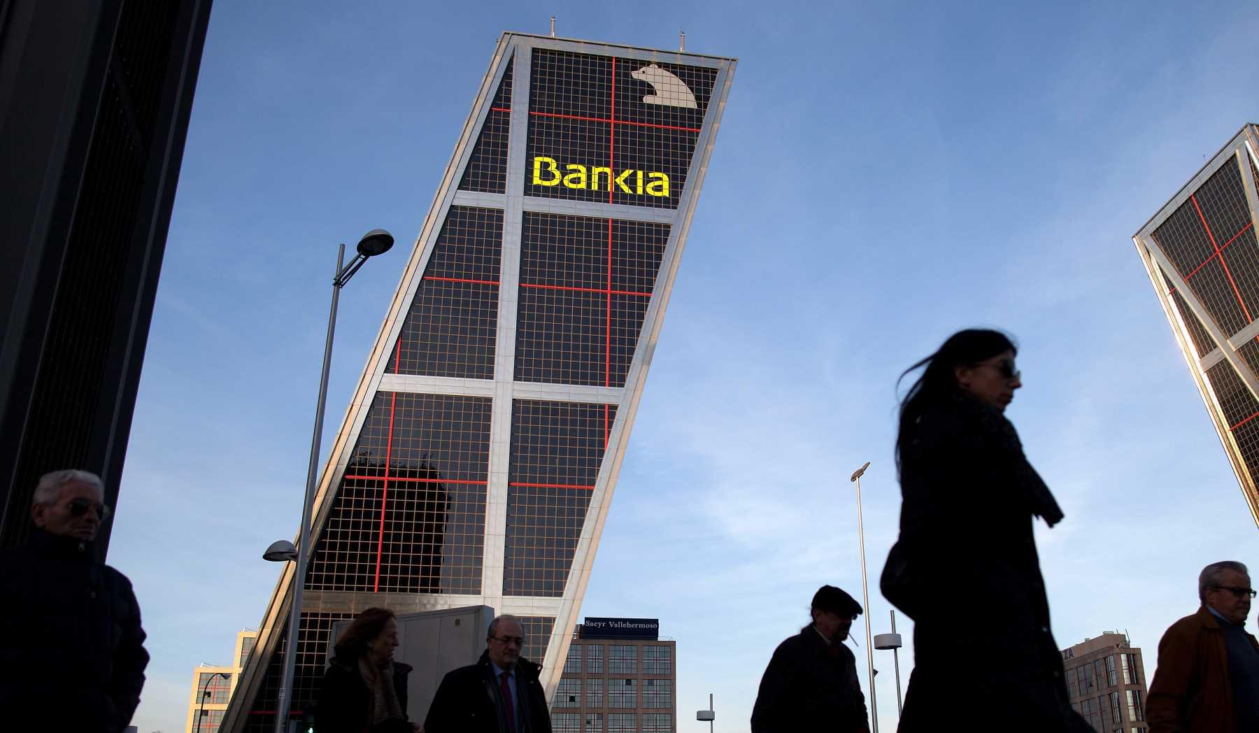 los mejores préstamos de bankia