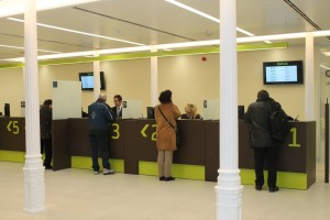bankia1 300x200 Más de 45.000 accionistas minoristas han reclamado su dinero a Bankia
