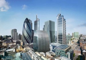 city 300x209 La banca británica podría hacer su 'Brexit' en 2017