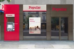 banco popular1 300x200 Popular, condenado a devolver medio millón al vender un producto financiero complejo