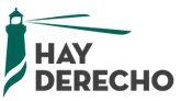 Logo Hay Derecho Home