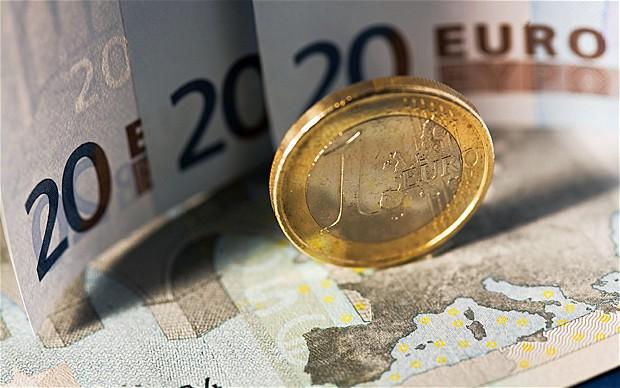 euro2 1763662b Deuda paga deuda (Nuestro actual sistema monetario explicado por Paulo Duarte)
