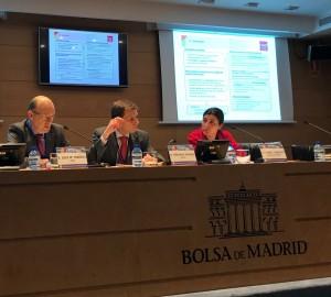bol13 300x270 Debate en la Bolsa sobre MiFID II y la protección de los consumidores