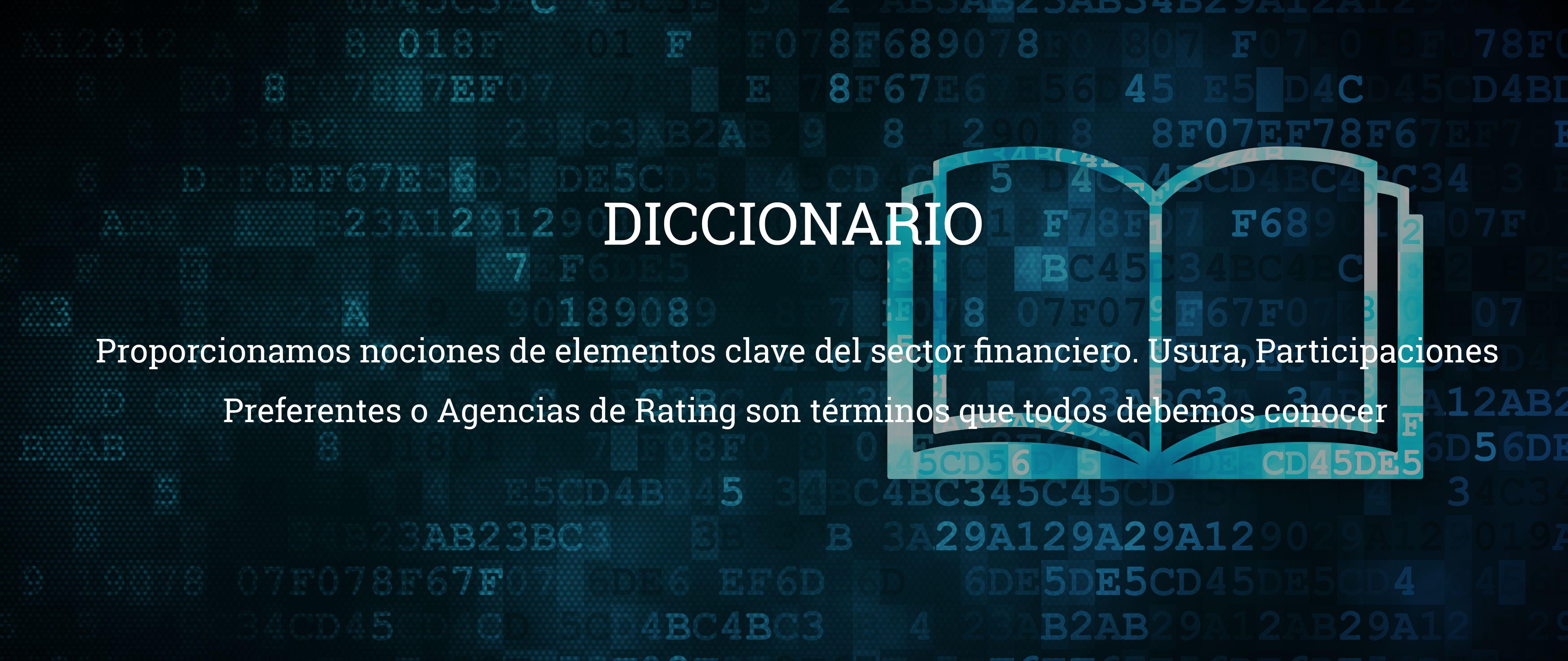 diccionario Diccionario