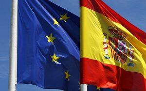 Spain EU 2 300x188 El Gobierno adapta los sistemas de pagos y liquidación a la normativa comunitaria