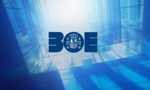 boe1 300x180 Real Decreto ley 11/2017 de medidas urgentes en materia financiera