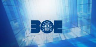 Real Decreto-ley 11/2017 de medidas urgentes en materia financiera