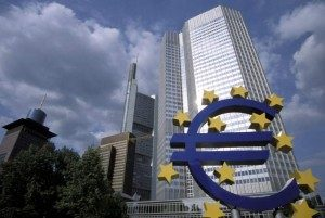 BCE 300x201 Iniciativas europeas para mejorar transparencia de fondos de pensiones