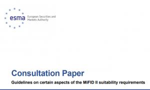 esma 300x179 MiFID II: Las nuevas directrices ESMA sobre requisitos de idoneidad a consulta pública