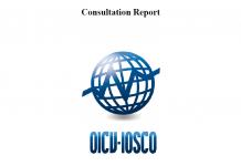 IOSCO consulta pública