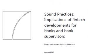 Captura 300x191 Consulta del Comité de Basilea sobre las implicaciones de la 'fintech' para el sector financiero