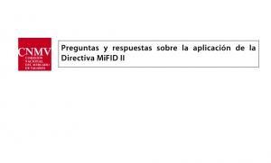 Captura 300x181 Preguntas y respuestas de la CNMV sobre la aplicación de MiFID II