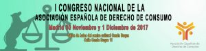 bannerConsumo 1024x255 300x75 Congreso de Derecho del consumo y protección al cliente bancario