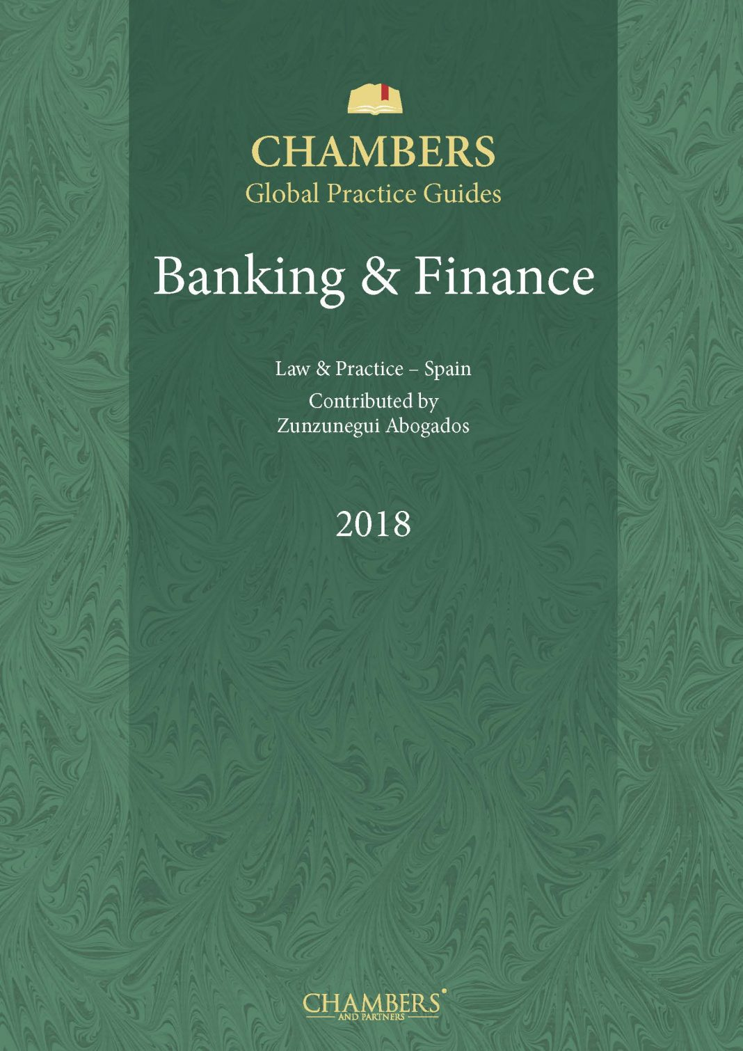 Chambers, Spain-Banking Finance 2018