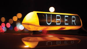 uber13 Uber, servicios globales y regulación fintech
