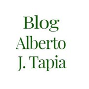 Logo blog alberto Home