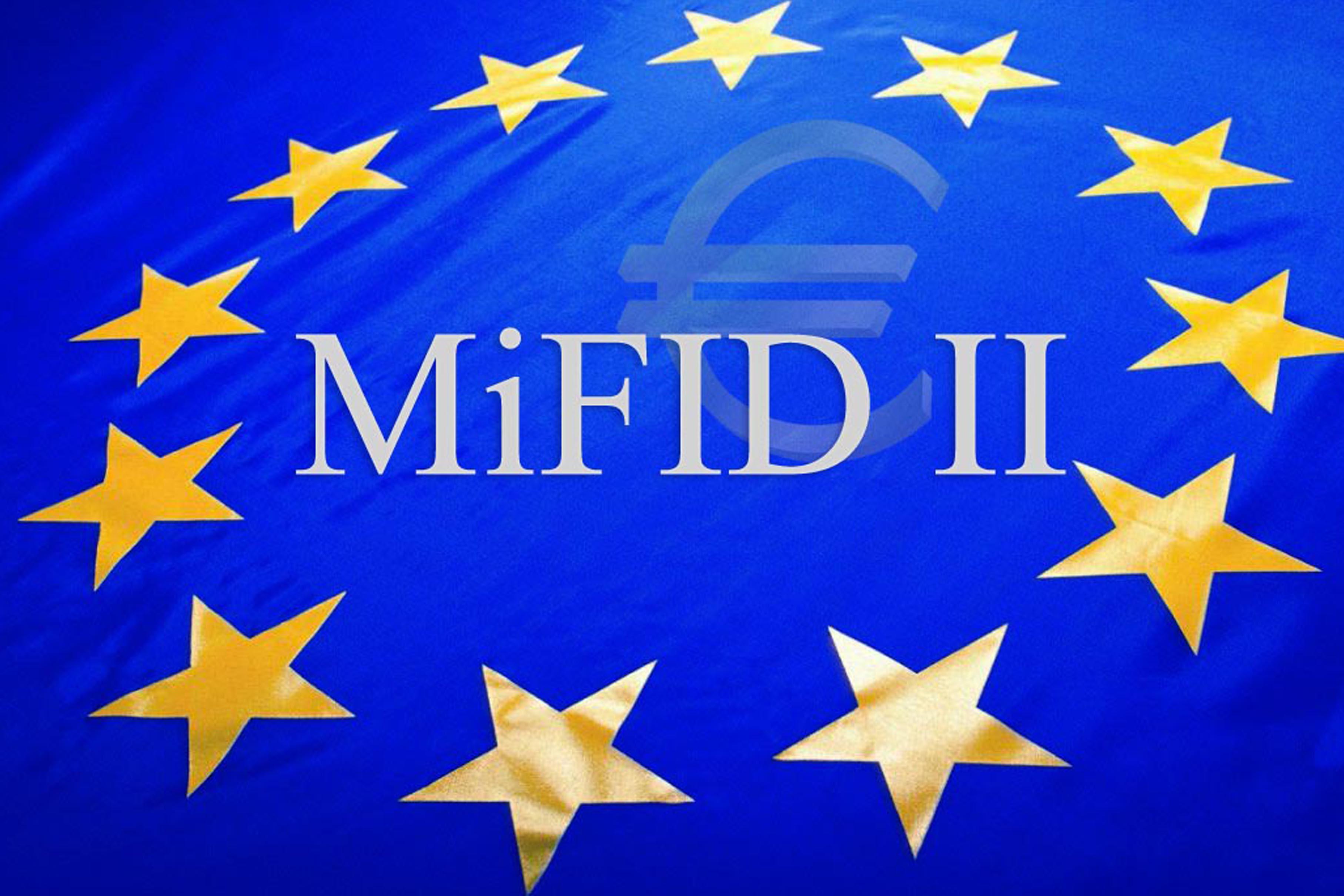 Foro El Español Unicaja MiFID II 2018 El Español y Unicaja presentarán el impacto de la directiva MiFID II