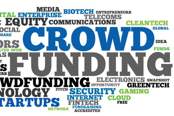 Geefunding crowdfundingOK La CNMV se aproxima a las nuevas realidades FinTech