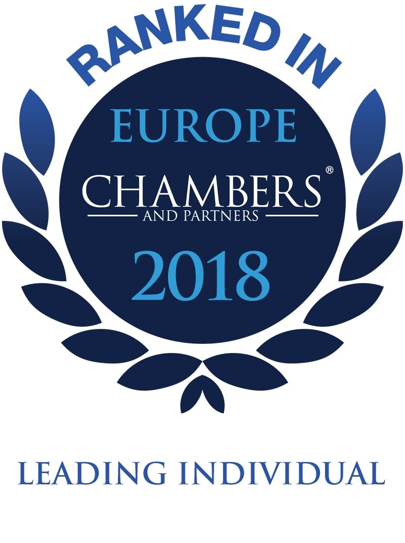 Logo Europe Chambers Individual Director