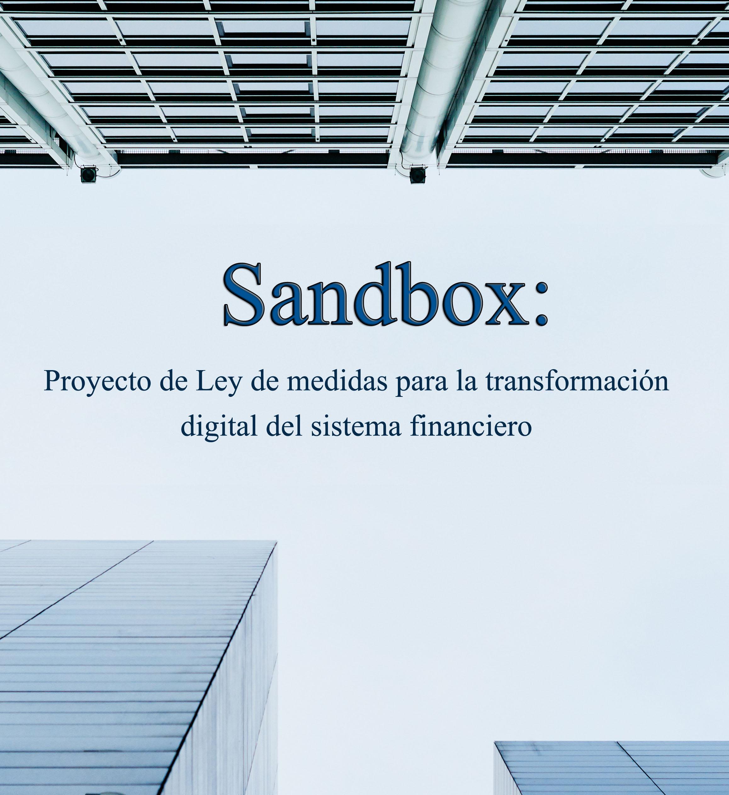 """sandbox proyecto de ley fernando zunzunegui Zunzunegui: """"Sandbox es contrario a la neutralidad tecnológica, la alternativa es simplificar la regulación financiera"""