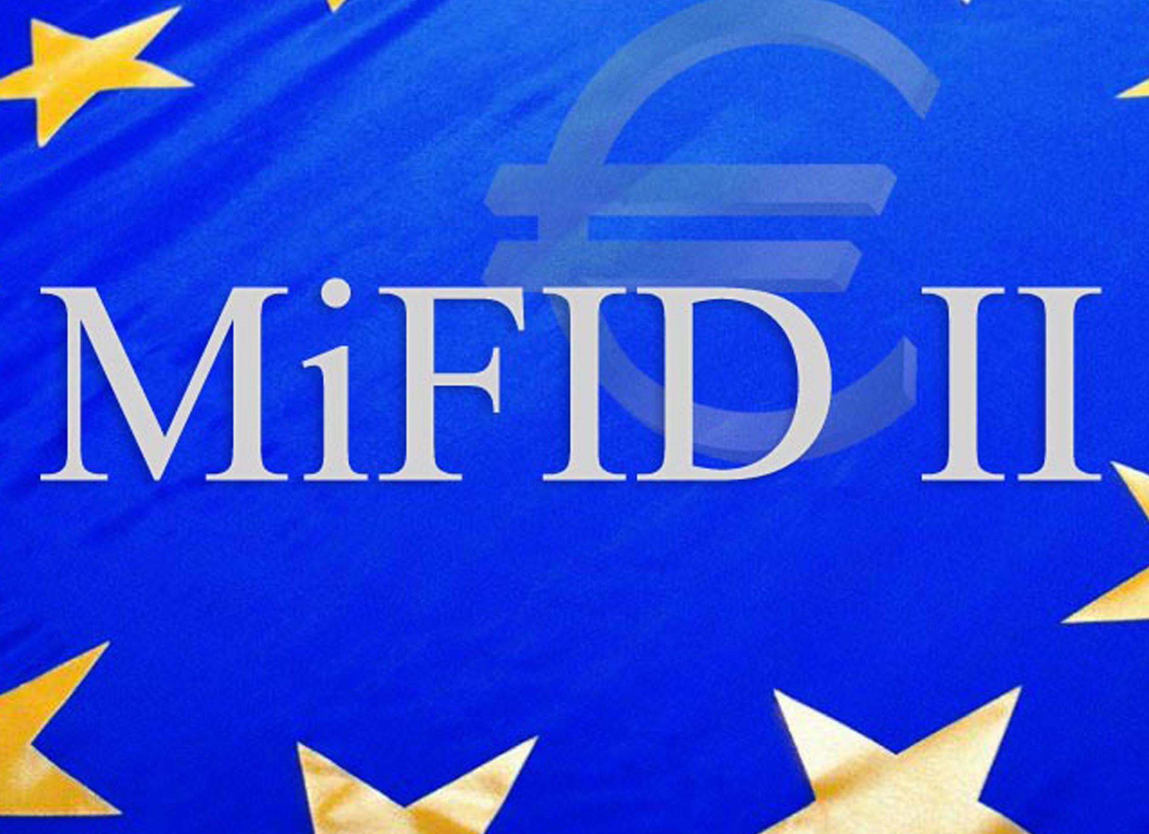 MiFID II entrada MiFID II: Los criterios de la CNMV suplen la parálisis política