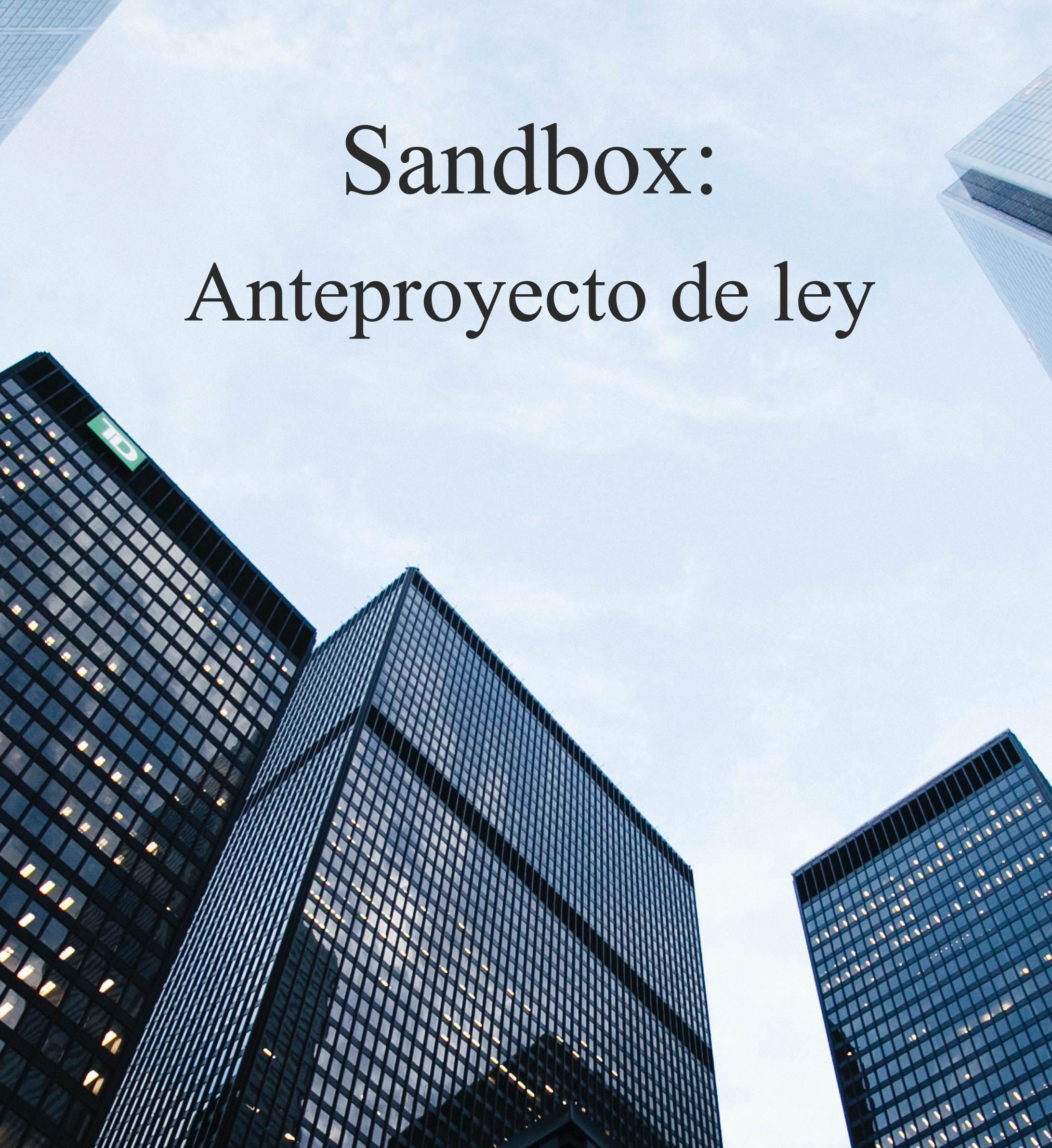 Sandbox noticia Sandbox: con las manos en la arena
