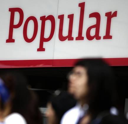 Banco Popular Caso Popular, la principal consulta de los inversores a la CNMV
