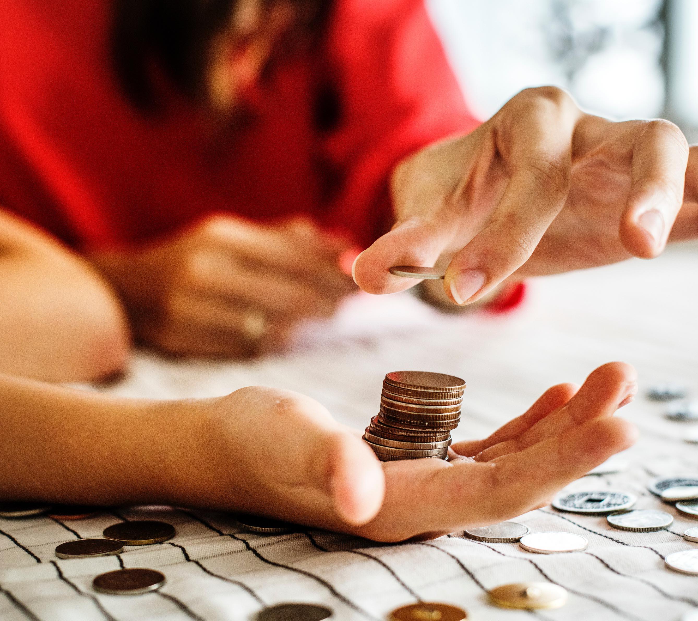 educación financiera La educación financiera llega a la escuela