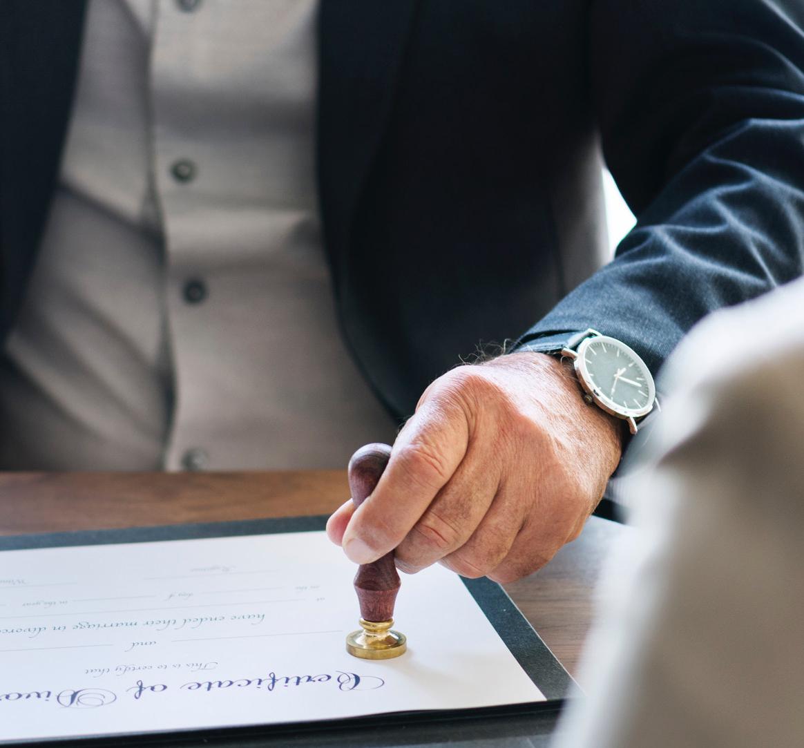 notario proyecto ley hipotecaria El proyecto de Ley Hipotecaria pretende que los notarios evalúen la competencia financiera del cliente