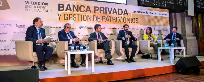 Encuentro Banca Privada Mifid II supera las expectativas un año después de su entrada en vigor