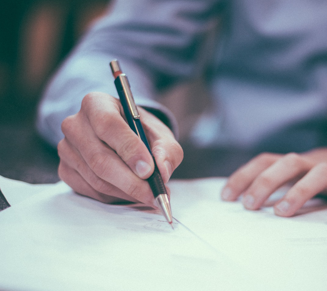 contrato banco Evaluación de la solvencia