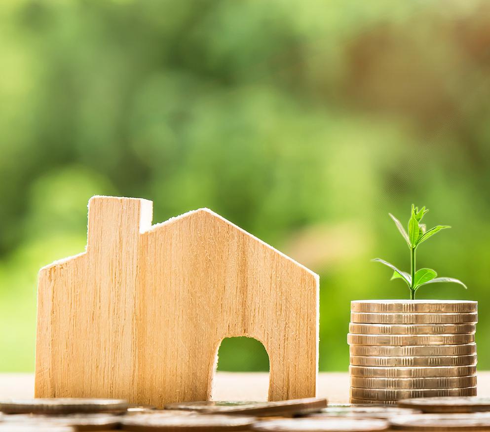 ley hipotecaria rdmf La Ley de Crédito Inmobiliario busca seguridad jurídica y protege al consumidor