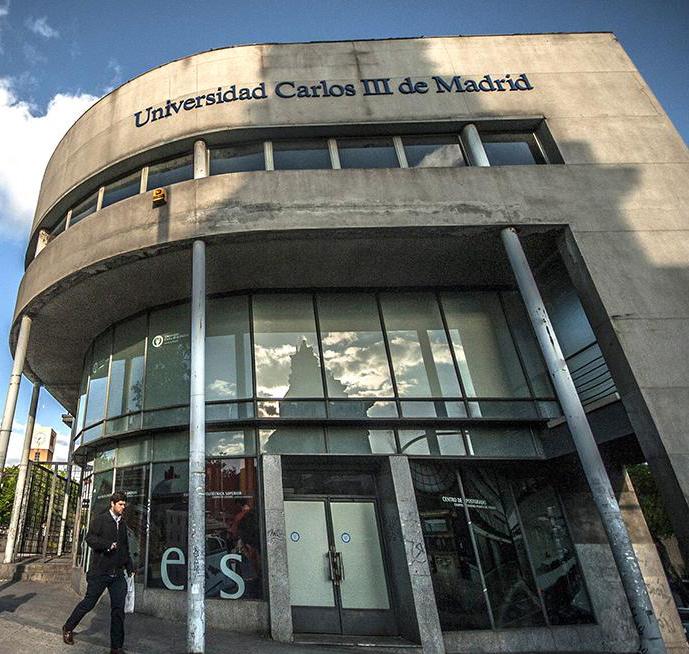 UC3M Puerta de Toledo UC3M ofrece Título de Especialista en Cumplimiento Normativo en Mercados Financieros