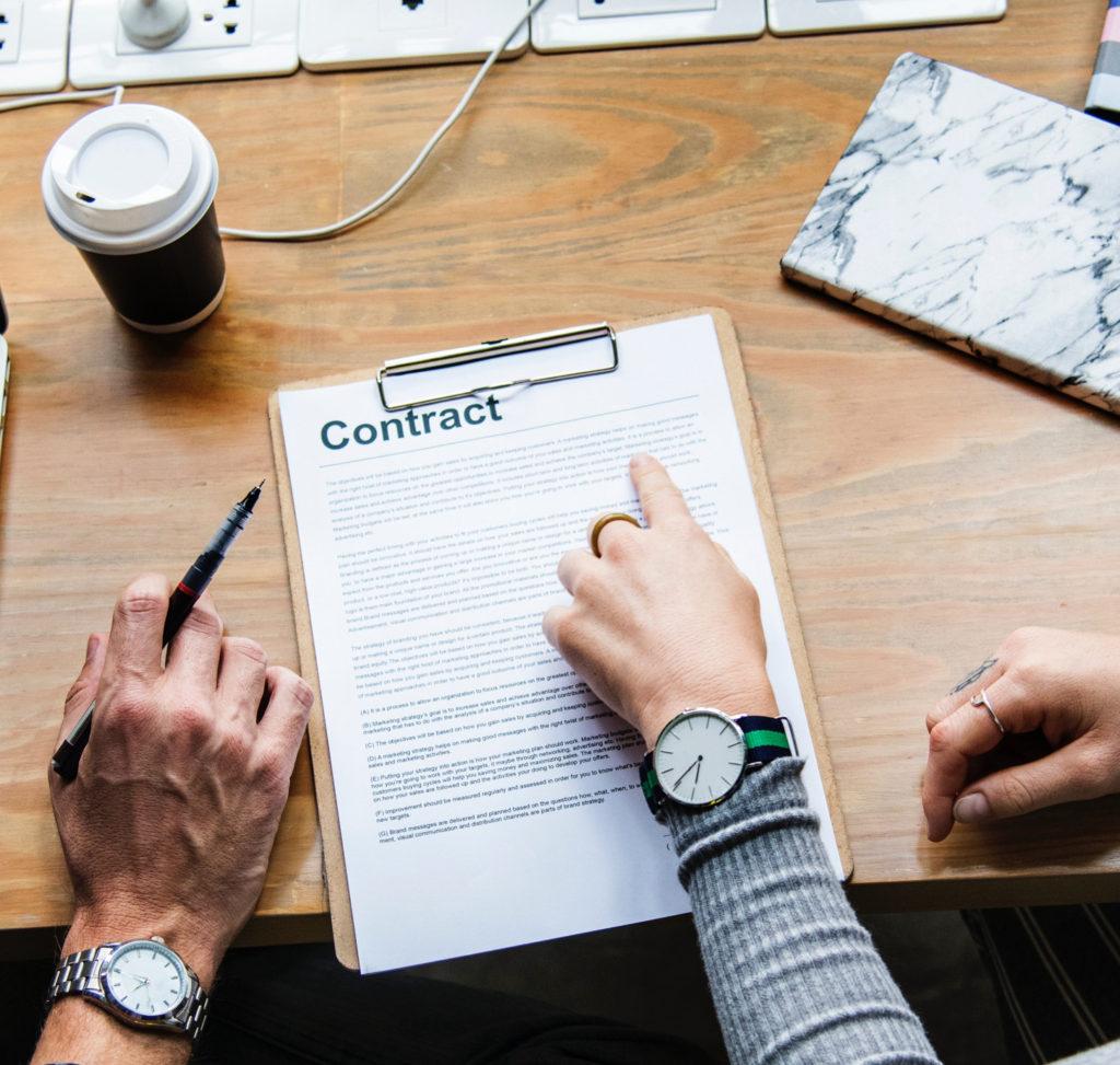 contrato 1024x973 La normativa MiFID II ya es totalmente operativa en España