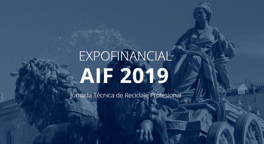 Expofinancial 2019 Jornada
