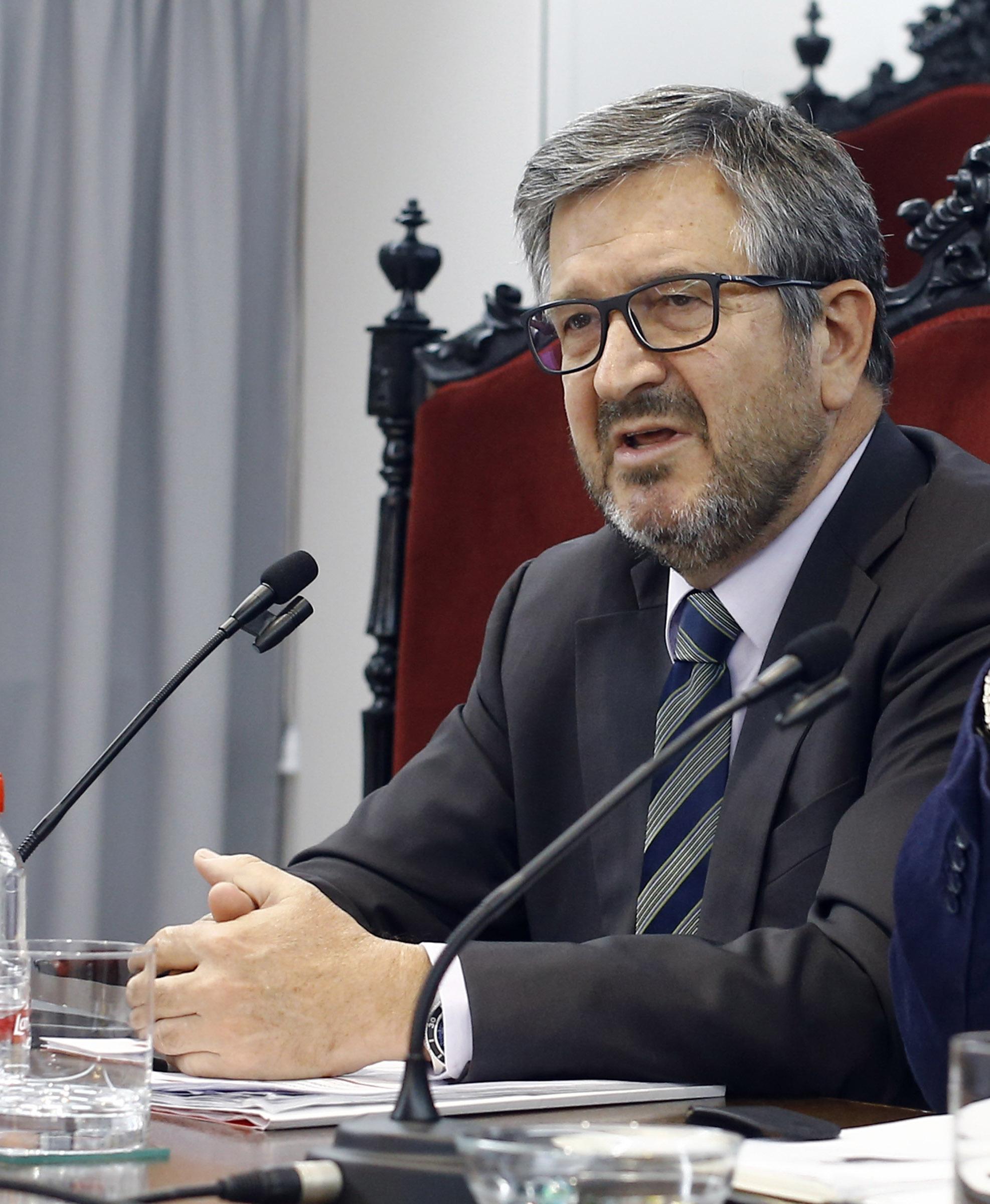 Fernando Zunzunegui ICAGR Zunzunegui: La función de cumplimiento es una innovación supervisora esencial